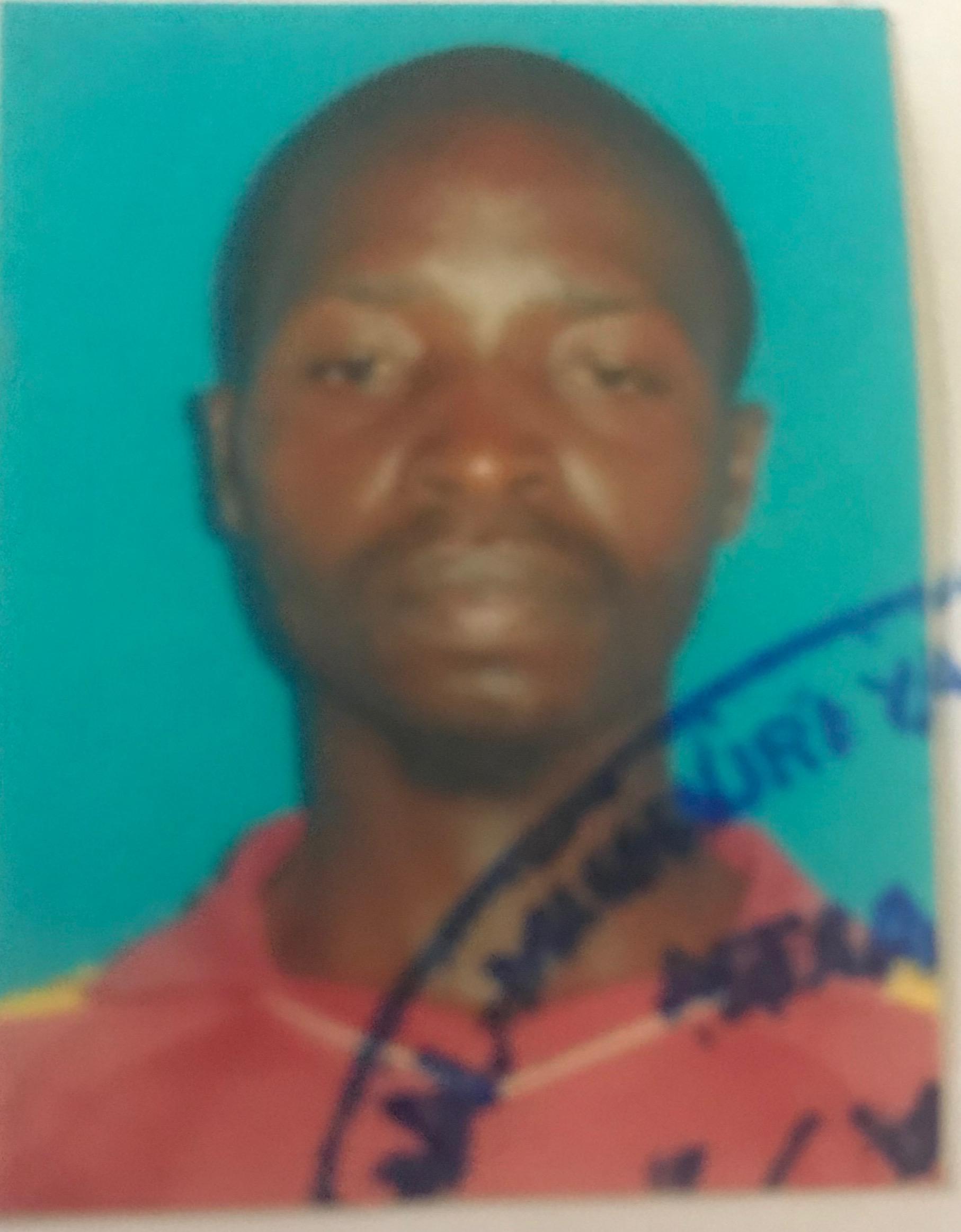 Omari Elias Mwinuka